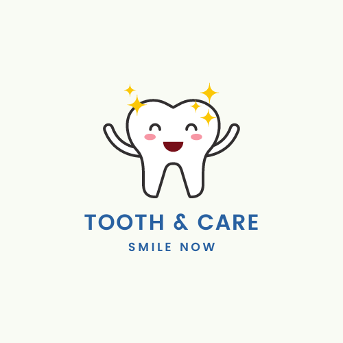 Tooth & Care Logo<div style='clear:both;width:100%;height:0px;'></div><span class='cat'>Logo</span>